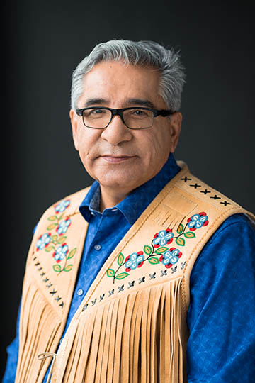 Grand Chief Portrait_2018
