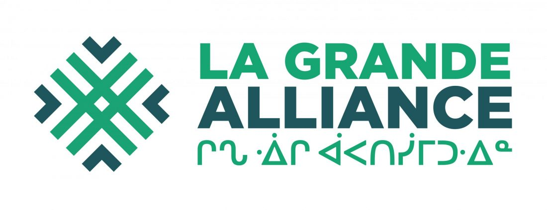 La Grand Alliance Logo